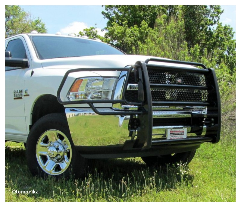 Ram Truck Grill Guards American Built Ggd Grille Guard Dodge Ram 2500 3500 2010 2017